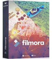 Wondershare Filmora 8.7.6 Full Version with Crack — Скачать файл
