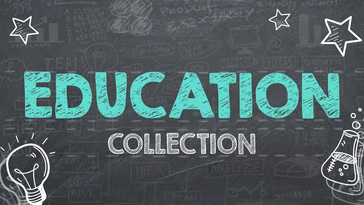 Wondershare Filmora Education Set Effect Pack for Filmora9 — скачать файл