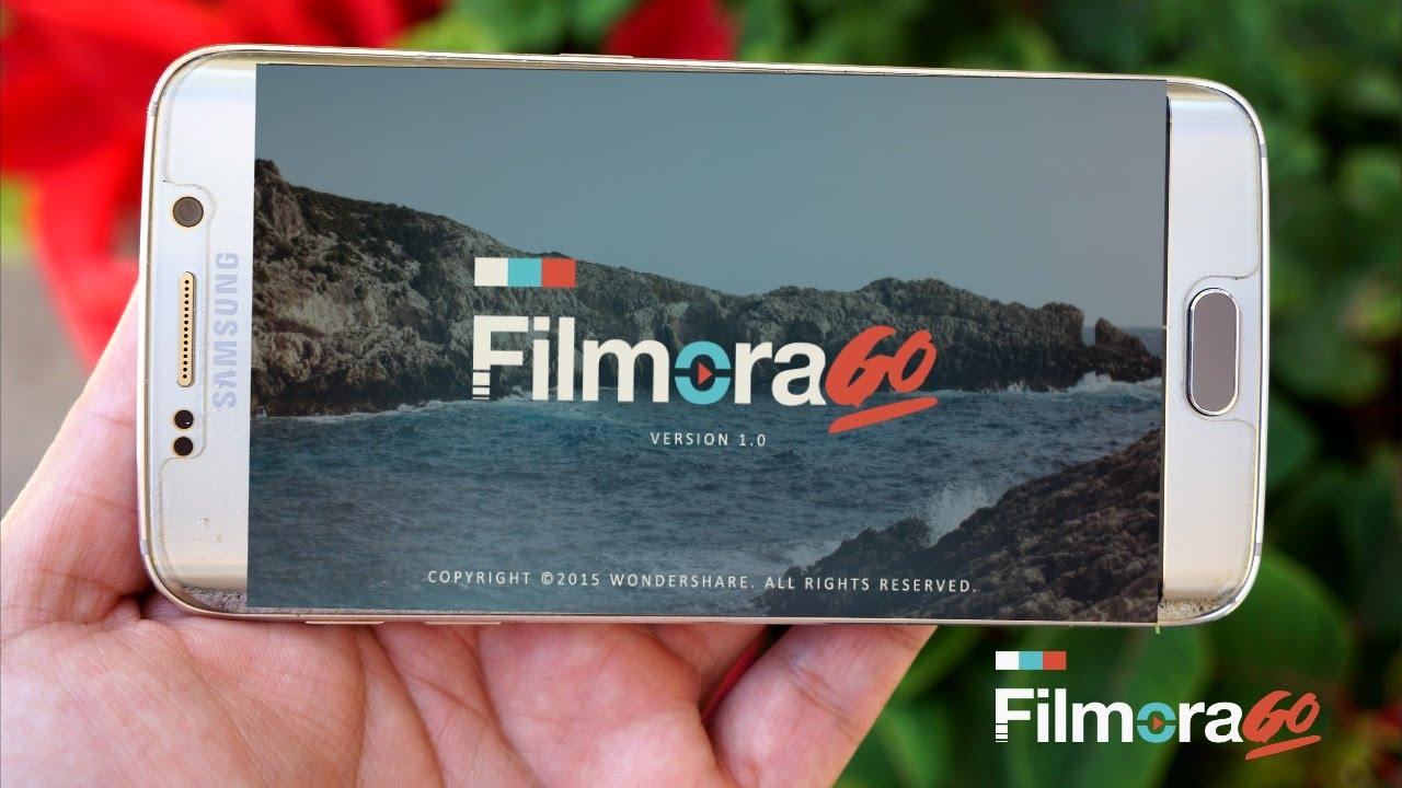 FimoraGo 3.1.0 Unlocked без водяных знаков— скачать бесплатно