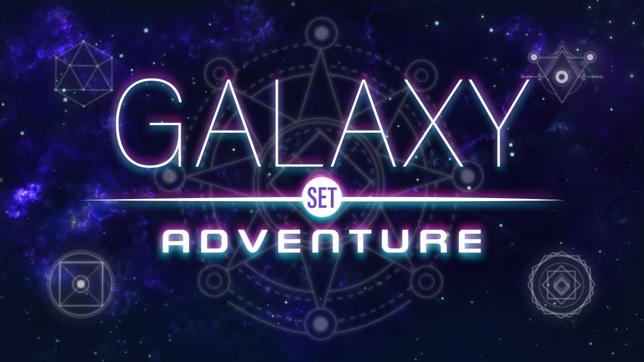 Galaxy Adventure Set — Эффекты для Wondershare Filmora9