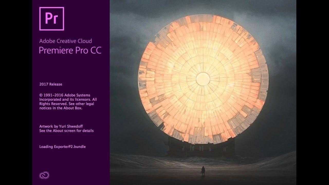 Adobe Premiere Pro CC 2017 скачать бесплатно + видео (RePack by KpoJIuK)