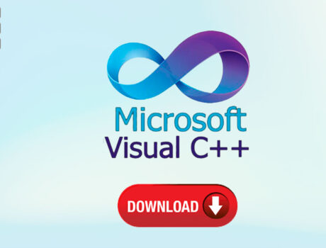 Пакет Microsoft Visual C++ Redistributable Package