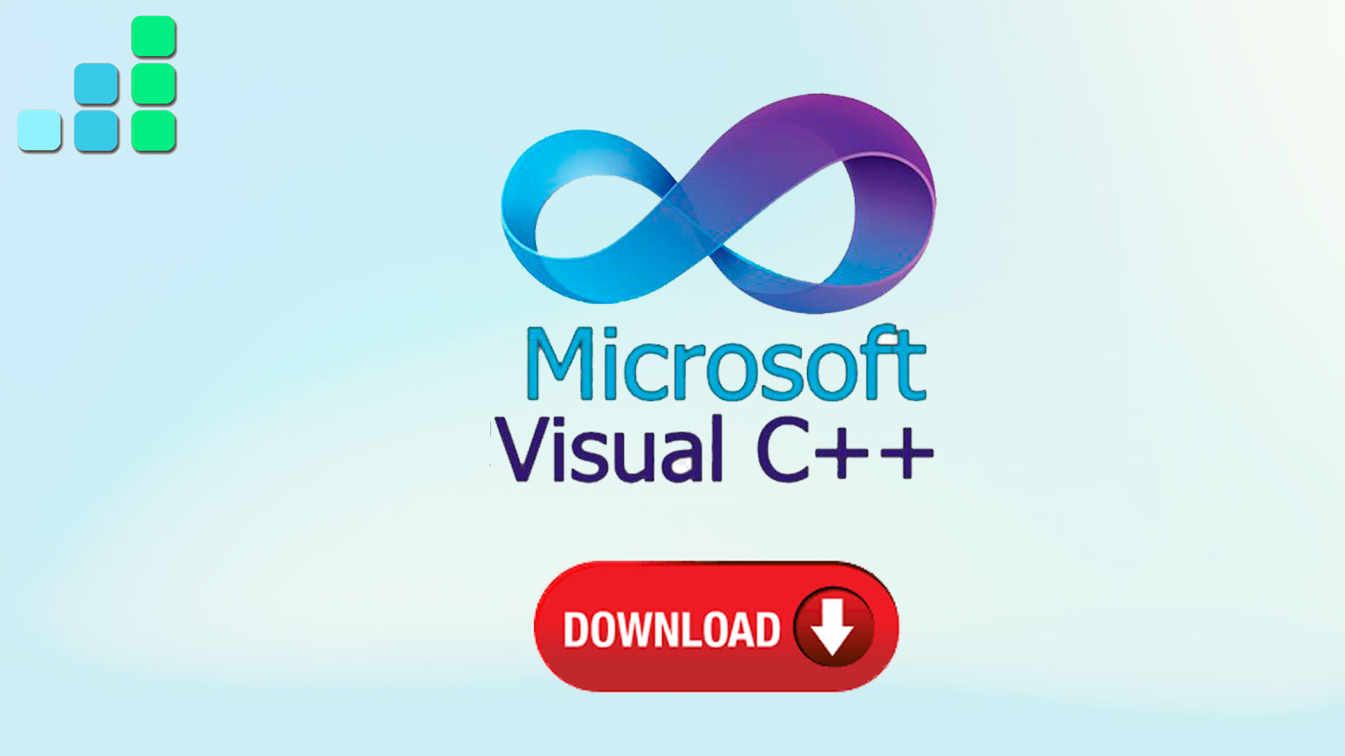 Пакет Microsoft Visual C++ Redistributable Package