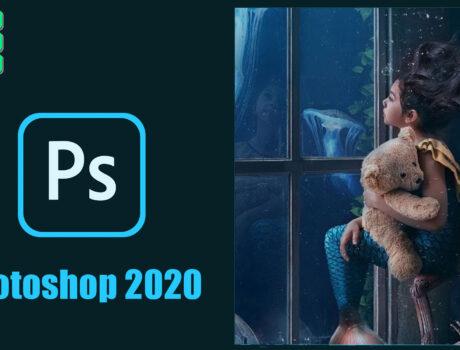 Adobe Photoshop 2020 скачать бесплатно + видео (RePack by KpoJIuK)