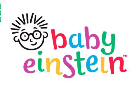 Baby Einstein — обучающее видео для самых маленьких ENG — скачать видео